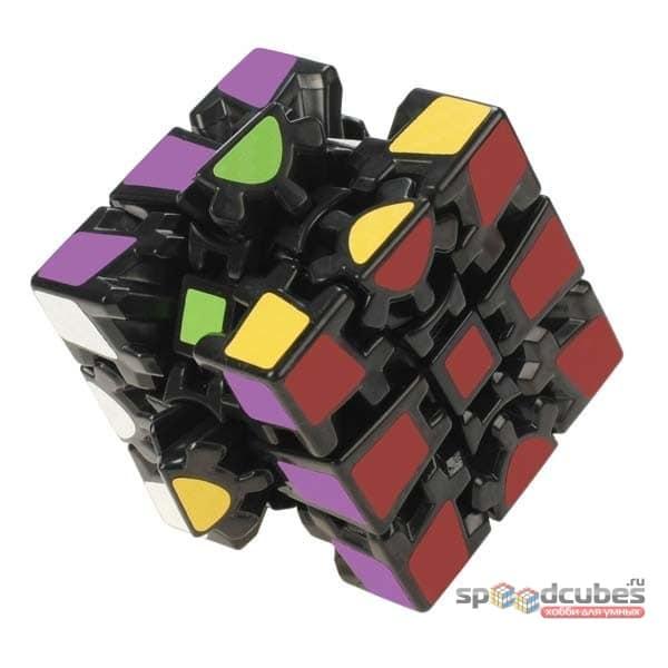 Gear I 3x3x3 6