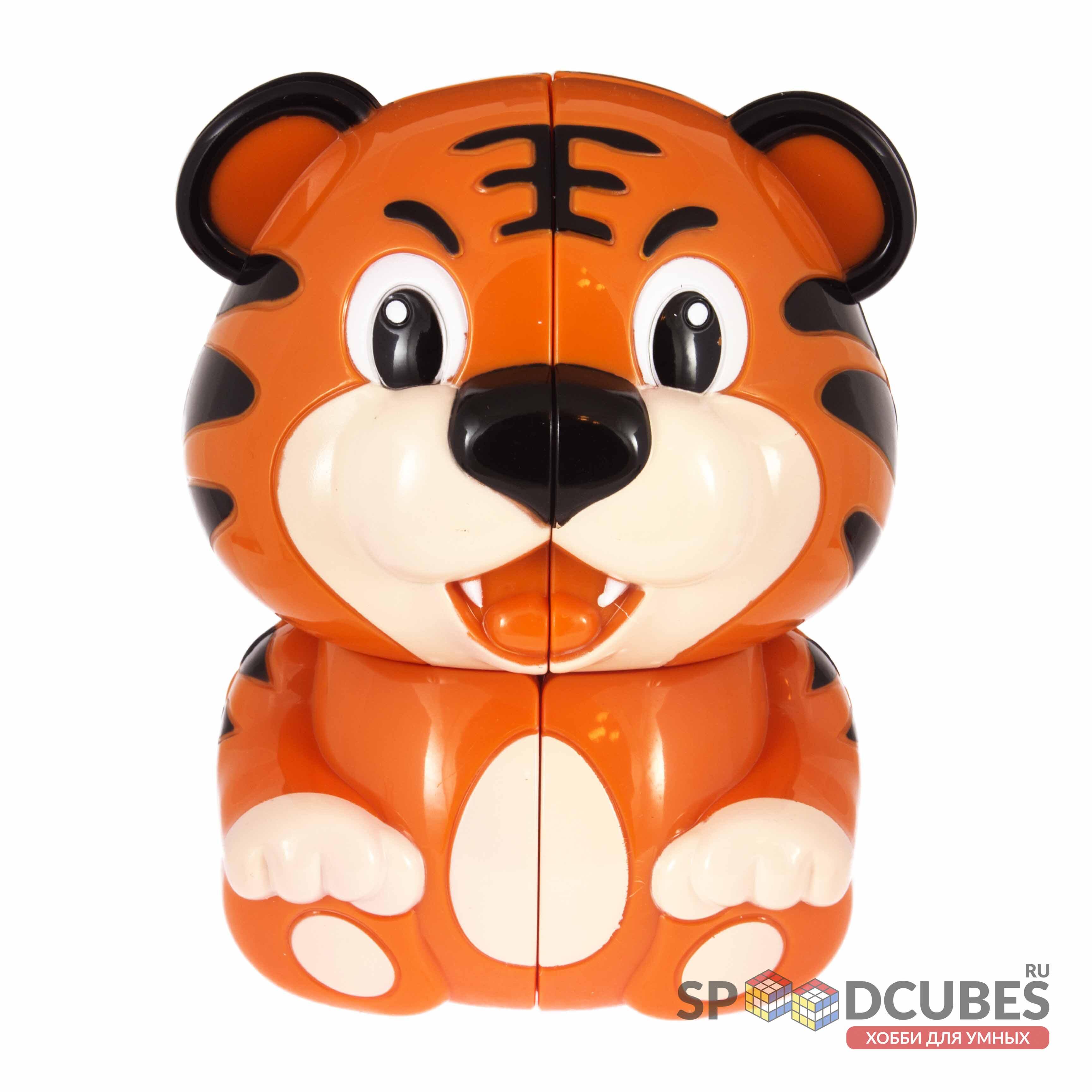 YuXin ZhiSheng 2x2 Tiger