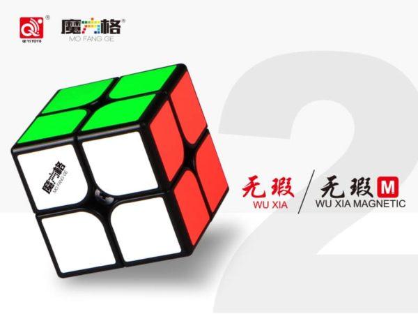 Qiyi 2x2 Wuxia m 1