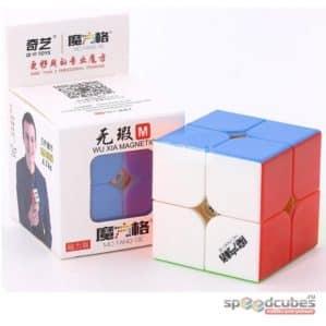 QiYi (MoFangGe) 2x2x2 WuXia M (цв)