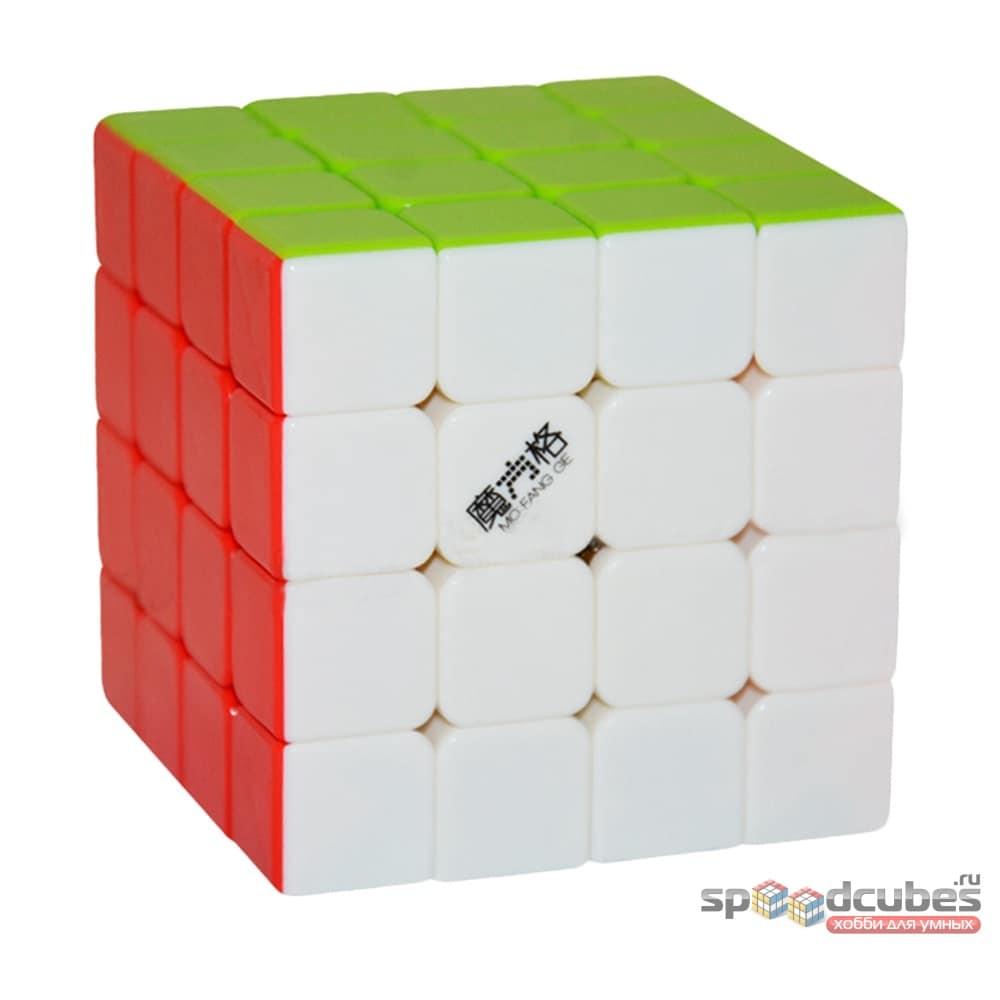 Qiyi 4×4 Mofangge 1