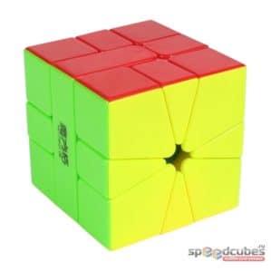QiYi (MoFangGe) Square-1 (цв)