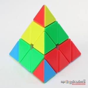 Z Pyraminx (цв)