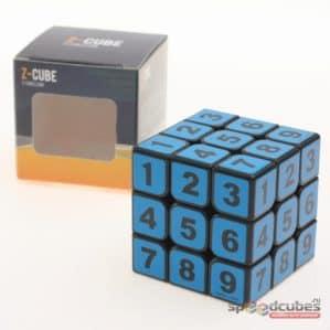 Z Sudoku 5