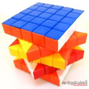 Diansheng 5x5x5 Color 4