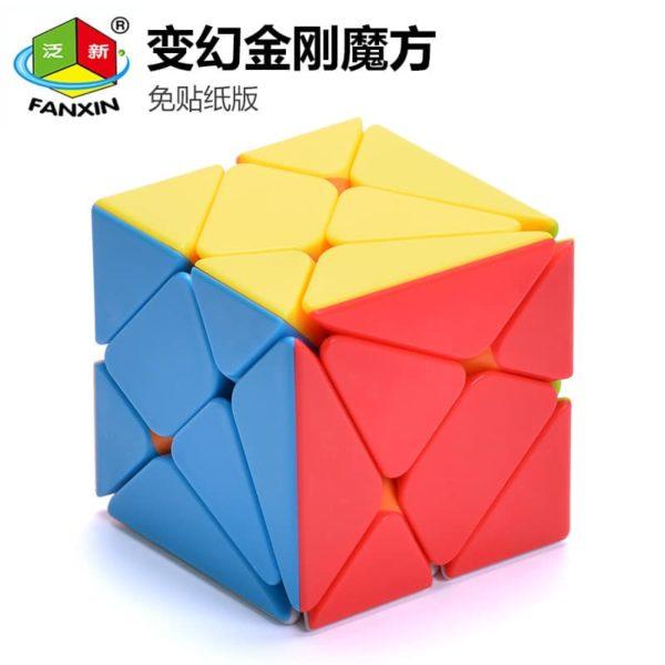 fanxin axis 1