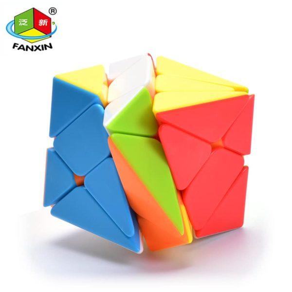 fanxin axis 3