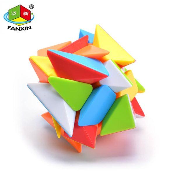 fanxin axis 4