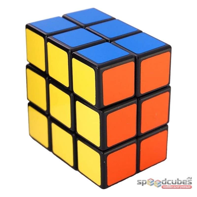 Lanlan 2x3x3 0000