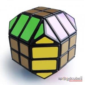 LanLan 4×4 Dodecahedron