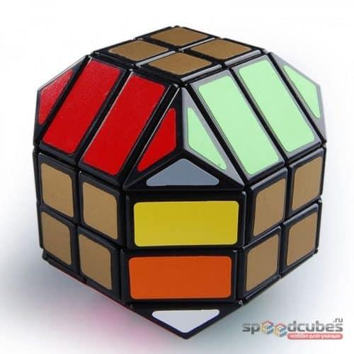 Lanlan 4×4 Dodecahedron 3
