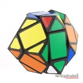 Lanlan Diamond (3×3 Dodecahedron) 6