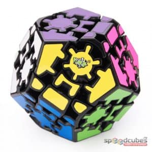 LanLan Gear Dodecahedron