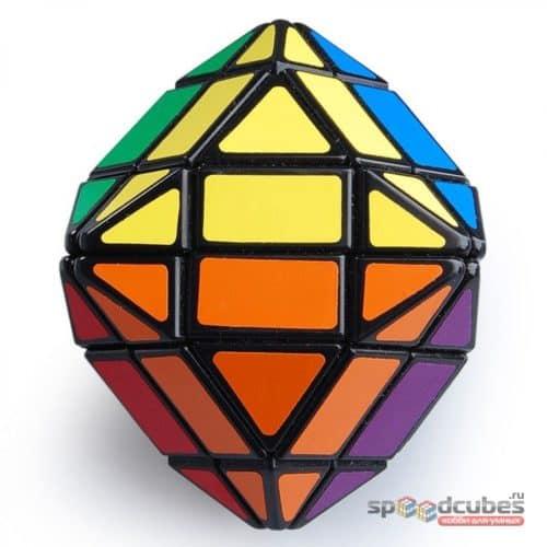 Lanlan Rhombic Dodecahedron 1
