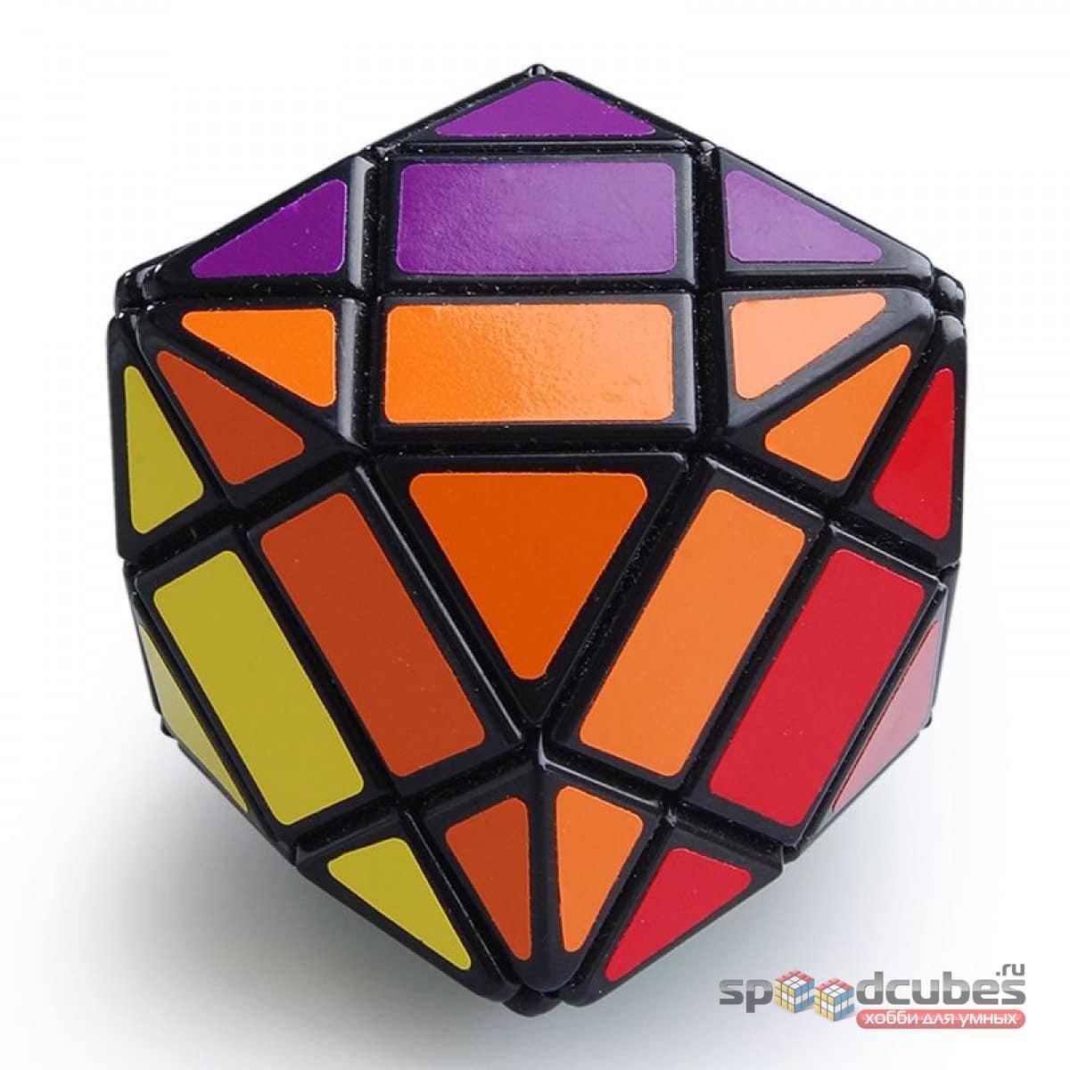 Lanlan Rhombic Dodecahedron 2
