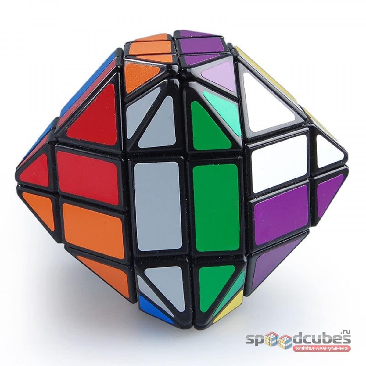 Lanlan Rhombic Dodecahedron 4