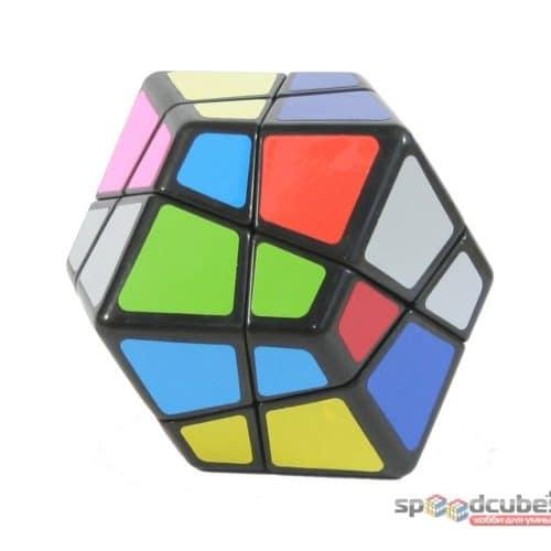 Lanlan Skewb Dodecahedron 3