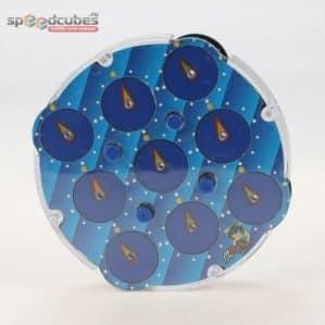 Lingao Rubik's Clock 4