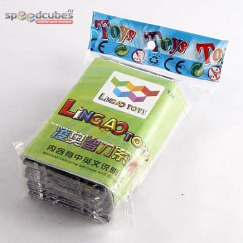 Lingao Rubik's Magic 12 2