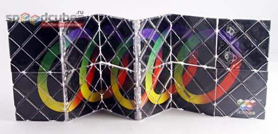 Lingao Rubik's Magic 12 3