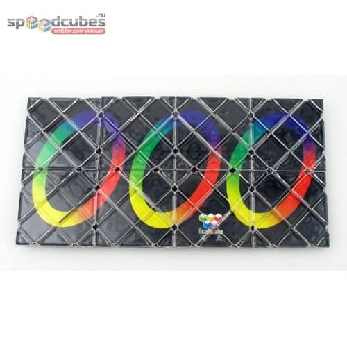 Lingao Rubik's Magic 8 1
