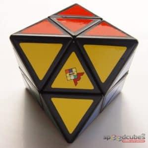 Mozhi Skewb Diamond 2