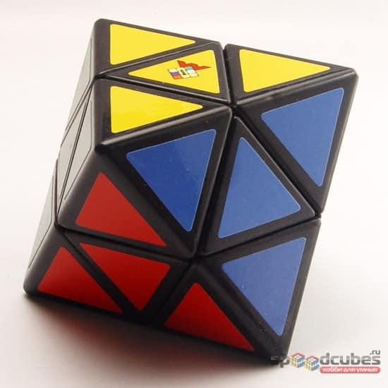 MoZhi Skewb Diamond