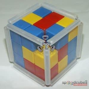 Mozhi Tetris Cube 1