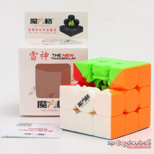 Qiyi 3×3 Thunderclap 2