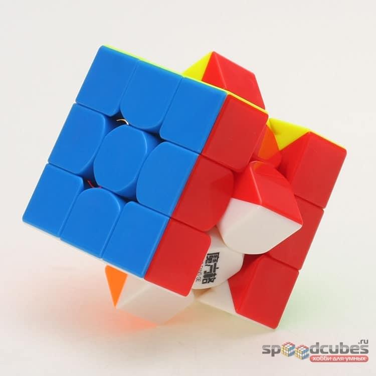 Qiyi 3×3 Thunderclap 4