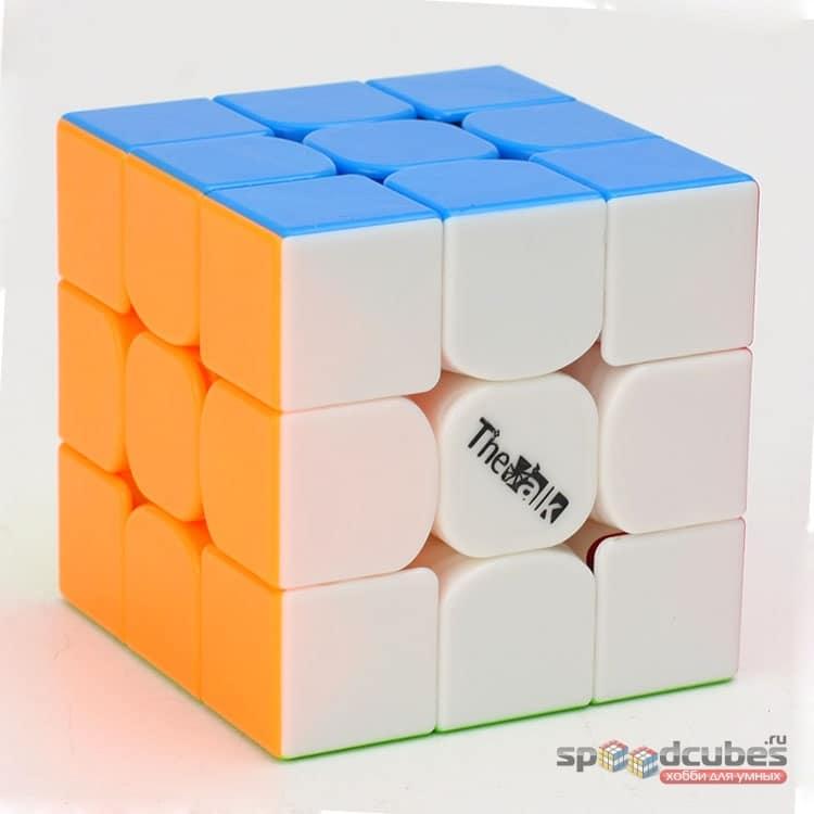 QiYi (MoFangGe) 3x3x3 Valk 3 (цв)