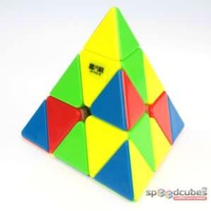 Qiyi Pyraminx 4