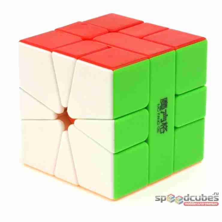 Qiyi Square 1 2