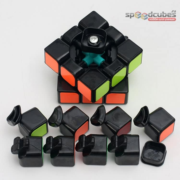 Yj 3x3x3 Guanlong 1