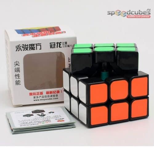 Yj 3x3x3 Guanlong 4