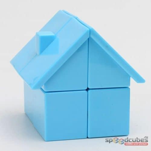 Yj House 1