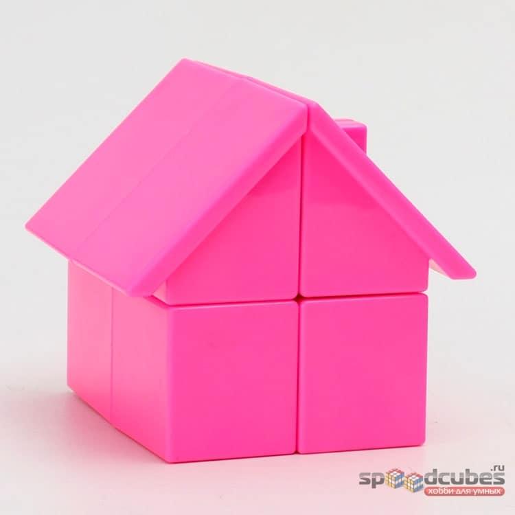 Yj House 7