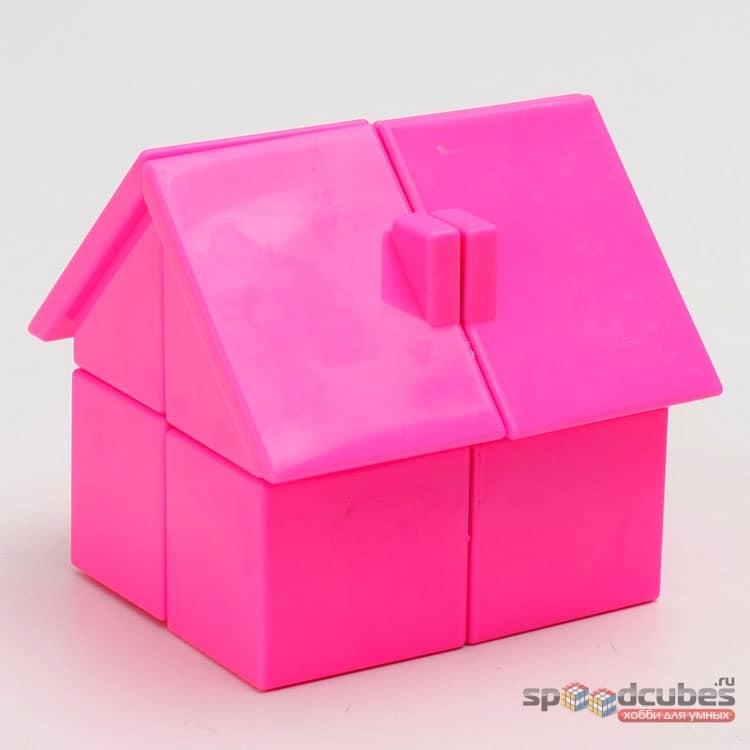 Yj House 8