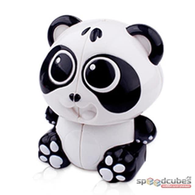 YuXin ZhiSheng 2×2 Panda