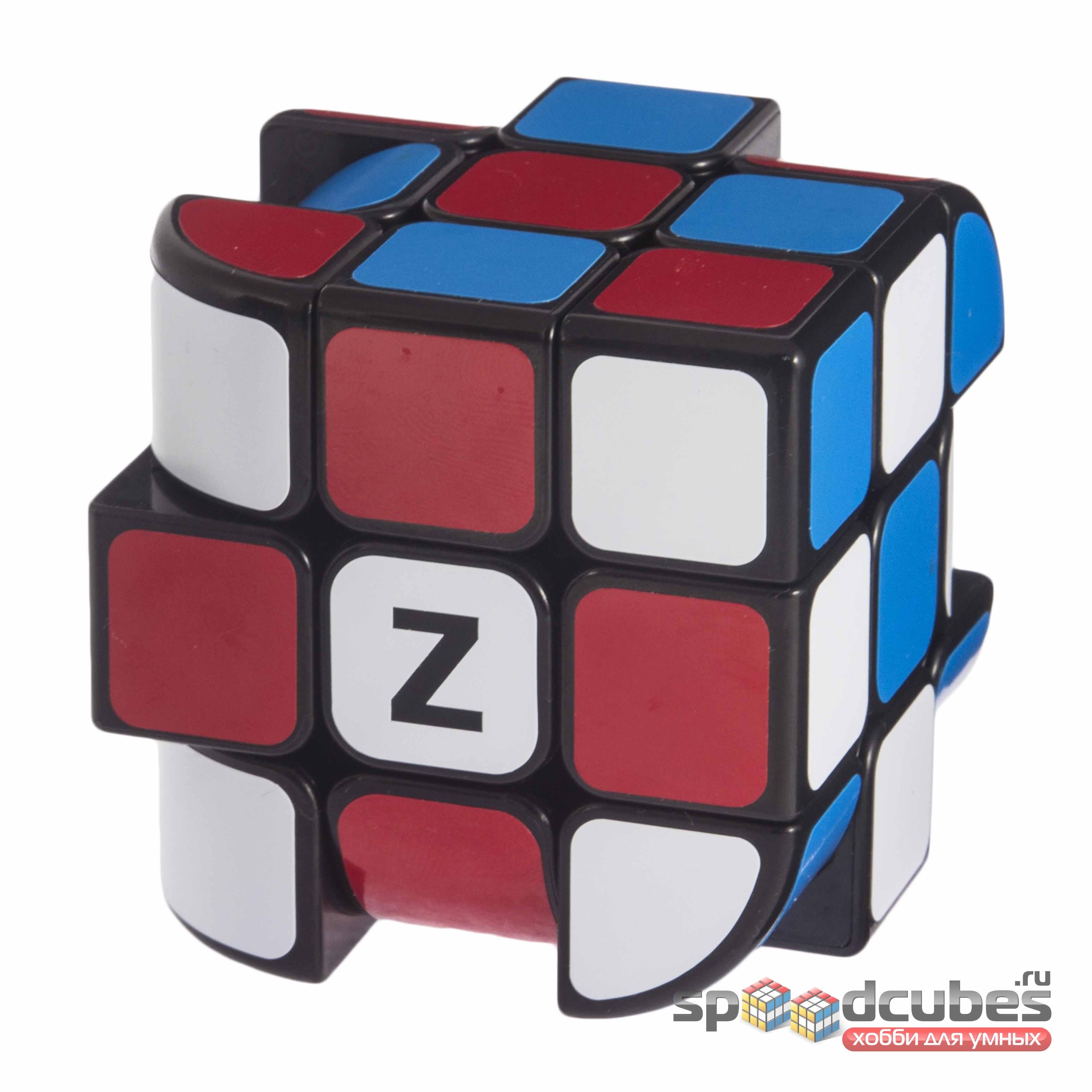 Z 3x3x3 Penrose Black 2