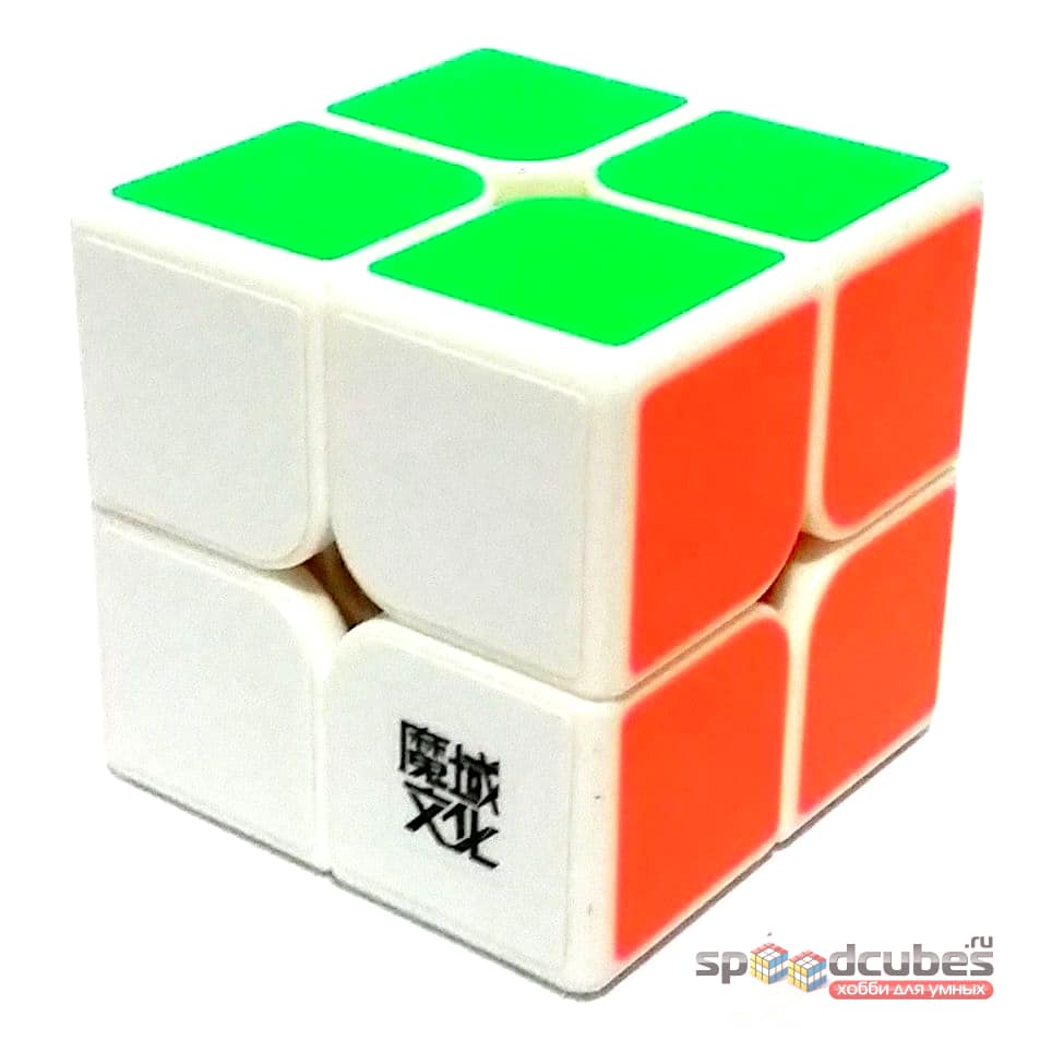 Moyu 2×2 Tangpo 000 2 1