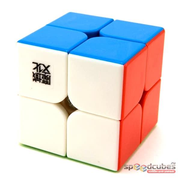 Moyu 2x2 Weipo 9 2