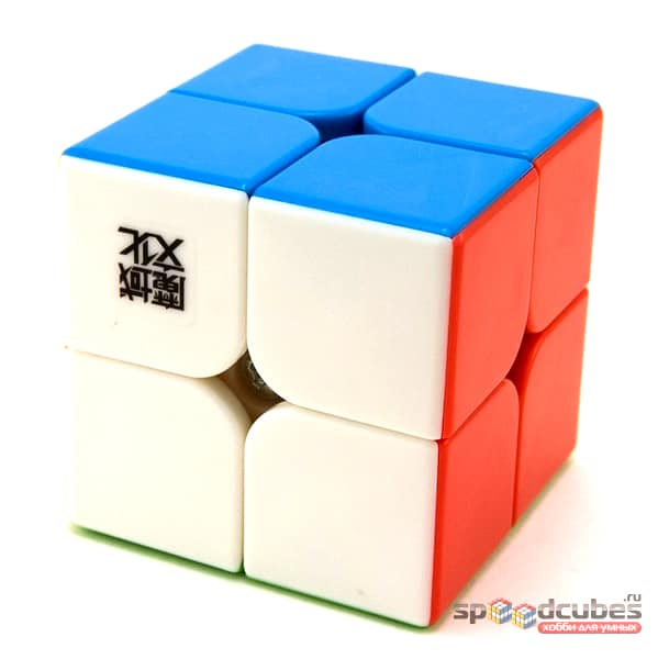 MoYu 2x2x2 Weipo (цв)