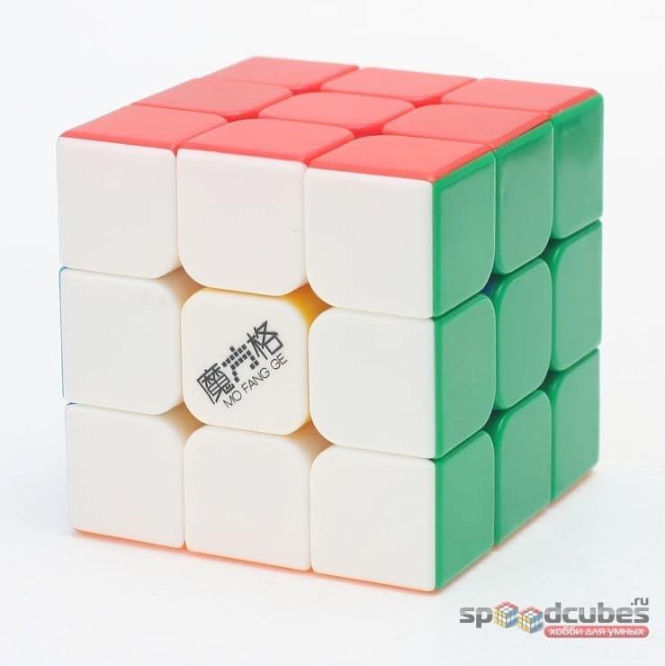 QiYi (MoFangGe) 3x3x3 Warrior (цв)
