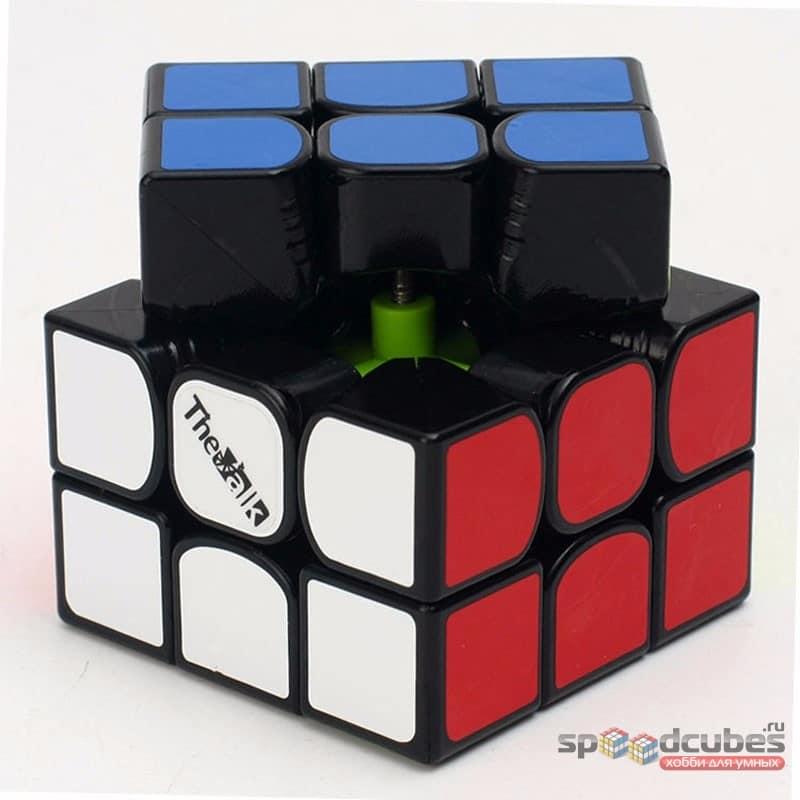 QiYi (MoFangGe) 3x3x3 Valk 3