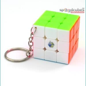 YuXin 3x3x3 Unicorn Mini (цв)