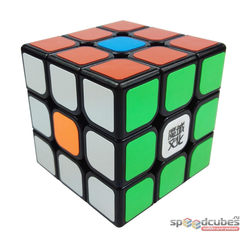 MoYu 3x3x3 Aolong V2 4