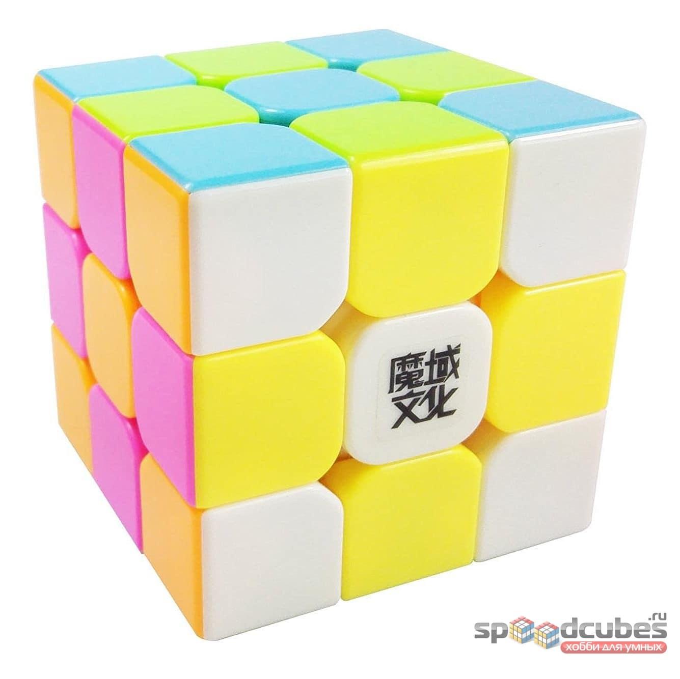 MoYu 3x3x3 Aolong V2 (цв)