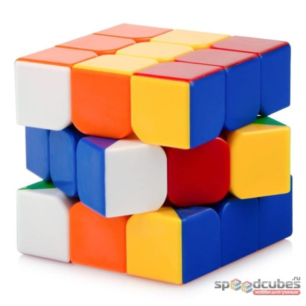 MoYu 3x3x3 Aolong V2 color 12
