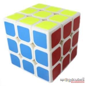 MoYu 3x3x3 Aolong V2 W1